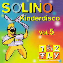 SOLINO Kinderdisco Vol. 5