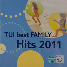 TUI best FAMILY Hits 2011