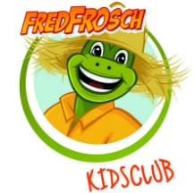 FTI Kinderdisco - Fred Frosch Kids Club